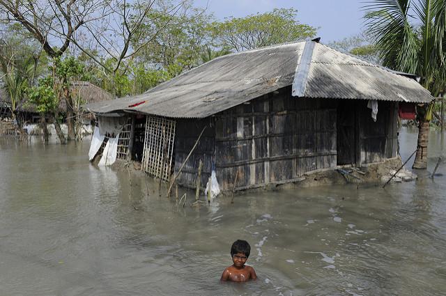 Vulnerability assessment Bangladesh