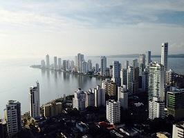 Cartagena Colombia credit Daniel Piraino lores