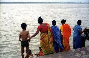 Ganges copyright Jose Pereira