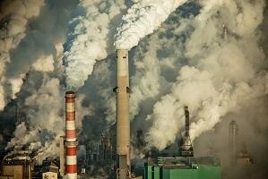 Smoke stacks Alberta credit Kris Krug lowres