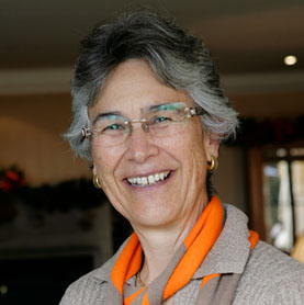 Yolanda Kakabadse