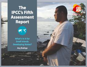 Presentation Slides-IPCC-AR5 toolkit-report