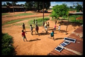 Energy presentation – Africa-IPCC-AR5 toolkit-report